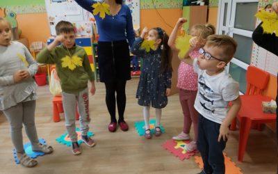 Zabawy i ćwiczenia logopedyczne w przedszkolu