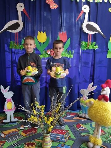 Wielkanocne przygotowania