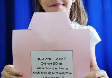 KOCHANYM TATUSIOM